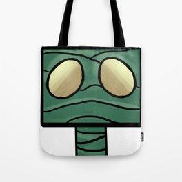 Amumu Blocks Tote Bag
