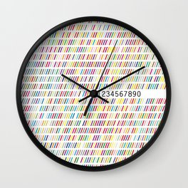 ## Wall Clock