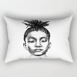 Willow Smith Rectangular Pillow