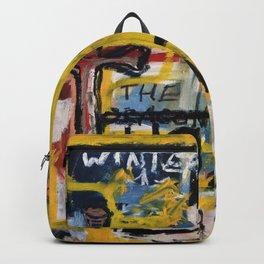Winter Honor Backpack