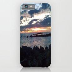 jetty nights Slim Case iPhone 6s