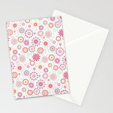 In my garden Stationery Cards