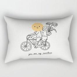 You are my sunshine 2 Rectangular Pillow