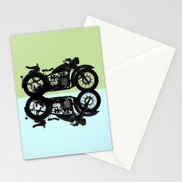 B M W Stationery Cards