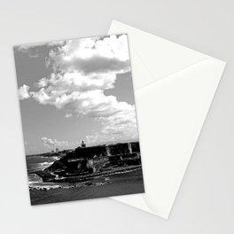 Castillo San Felipe del Morro Stationery Cards