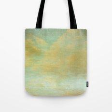 Deal Sky Tote Bag