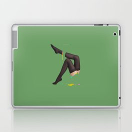 Hammers Laptop & iPad Skin