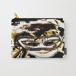 Maske Carry-All Pouch