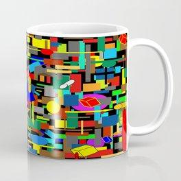 BUILDING THE DREAM Coffee Mug