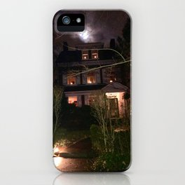 442 iPhone Case