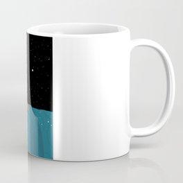 2001: A Space Odyssey  Coffee Mug