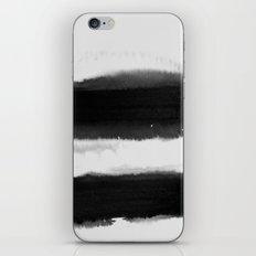 bw 03 iPhone Skin