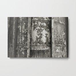 Bethlehem Steel 2 Metal Print