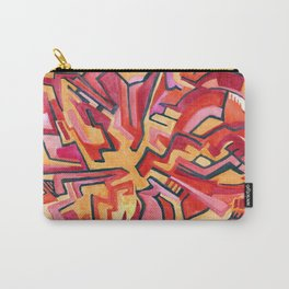 Skate Park Carry-All Pouch