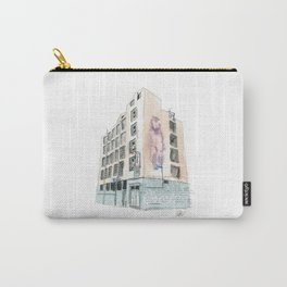 125 Manners Street Carry-All Pouch