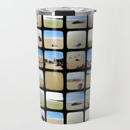 Beach Collective - Through The Viewfinder (TTV) Travel Mug