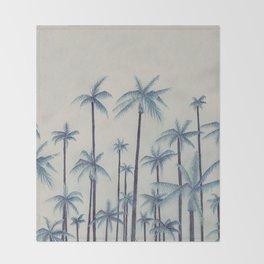 Palm Beach Throw Blanket