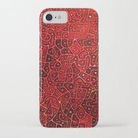 cuba iPhone & iPod Cases featuring Cuba by Jose Luis