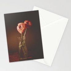 Dark Paradise Stationery Cards