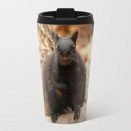 Do you love me Travel Mug