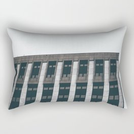 Brute Rectangular Pillow