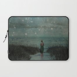 Stars in the Night Sky Laptop Sleeve