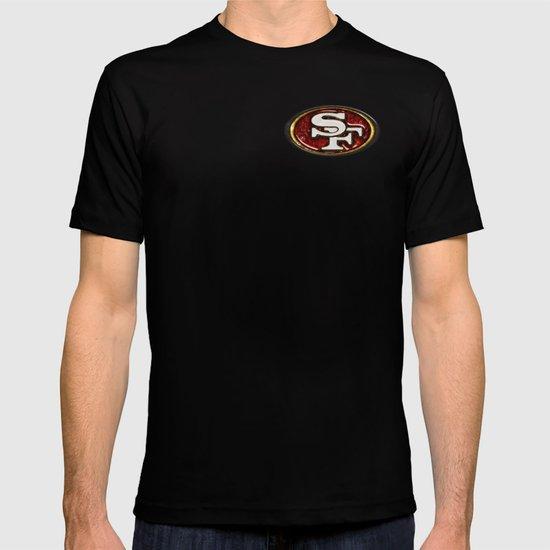 San Francisco 49'ers Logo T-shirt