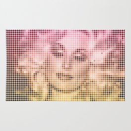 Dolly Dots Rug
