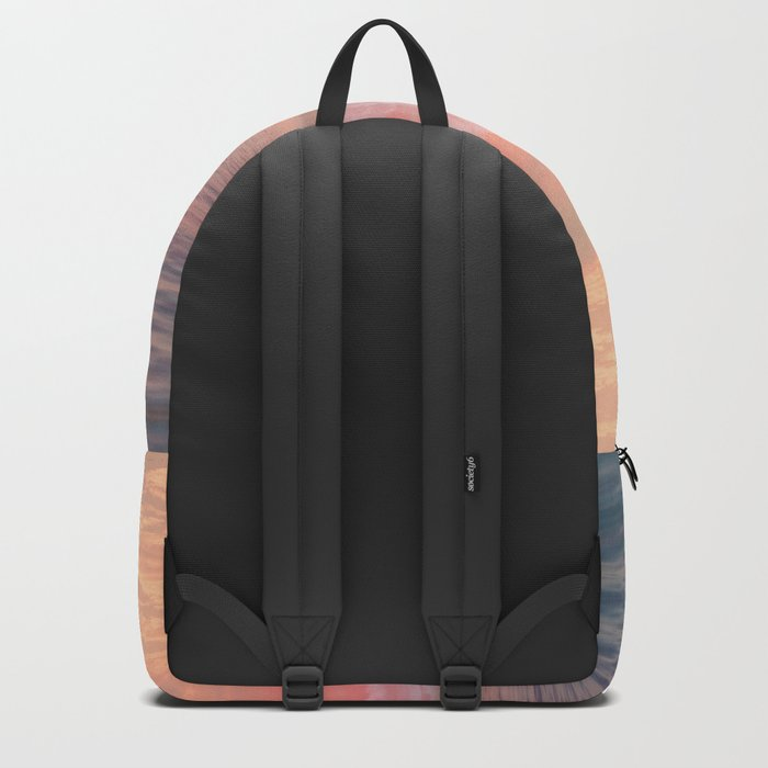Pastel vibes 55 Backpack