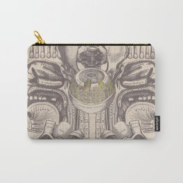 Anatomy Collage 2 Carry-All Pouch