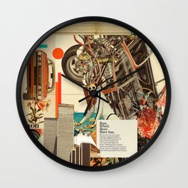 If You Wall Clock