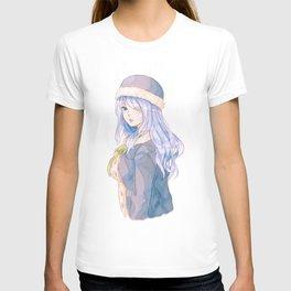 """Sadness"" Juvia Lockser T-shirt"