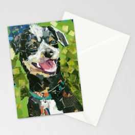 Charlie Tebo Stationery Cards