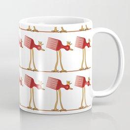 Hair Style Parade Coffee Mug