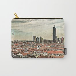 Vienna 12191 Carry-All Pouch
