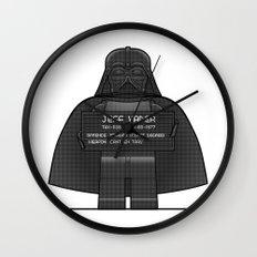 Jeff | You'll Need a Tray Wall Clock
