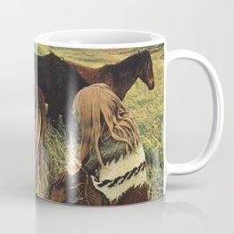 Second Summer Coffee Mug
