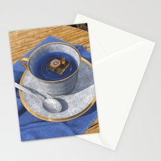 Infinitea Stationery Cards