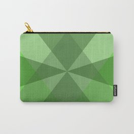 Triangletric Carry-All Pouch