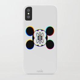 M O U C K E Y M I C E iPhone Case
