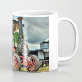 Foden Steam Wagon Coffee Mug