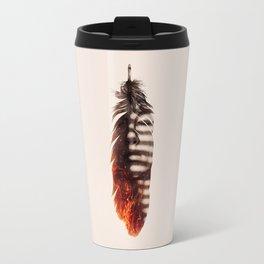 Eternal Flame Travel Mug