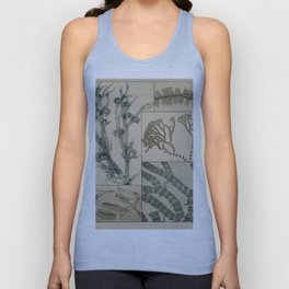 Patterns In Nature Unisex Tank Top