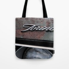 Gran Torino Vintage Tote Bag