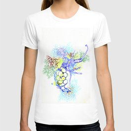 From Simplicity 2 Complexity series - Neural Network T-shirt