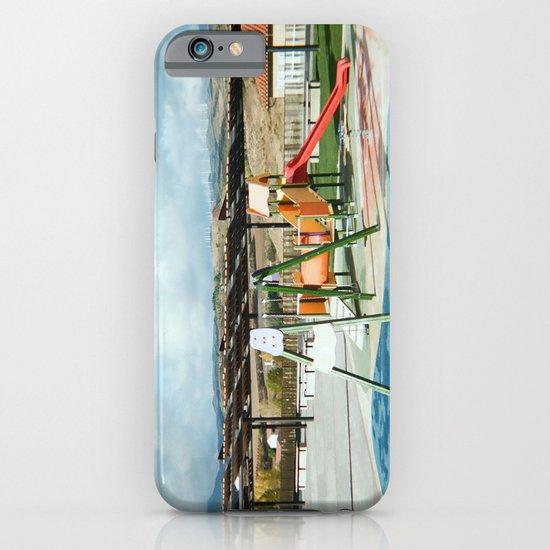 swing iPhone & iPod Case
