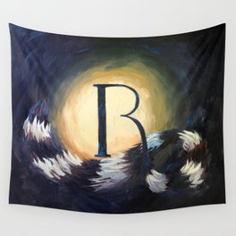 R is For... Wall Tapestry
