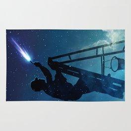 Star Builder Rug