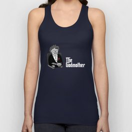 The Godmother Unisex Tank Top