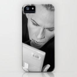 Laurent iPhone Case